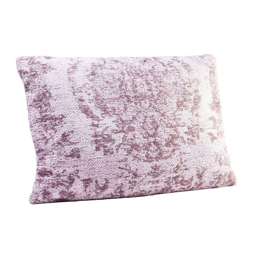 Image sur Pink Kelim Ornament Cushion