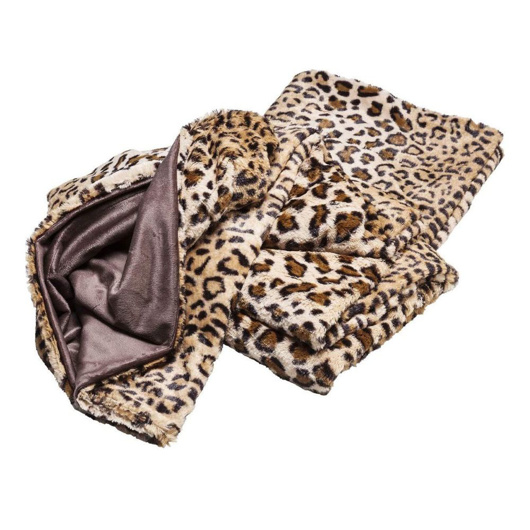 Picture of Fur Leo Blanket