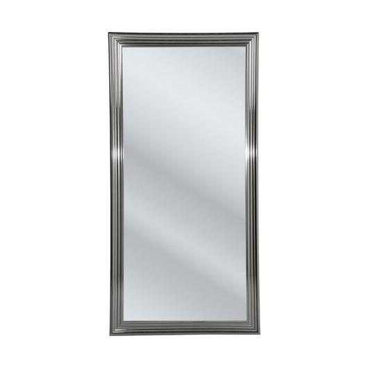 Image de Silver Mirror Frame 180