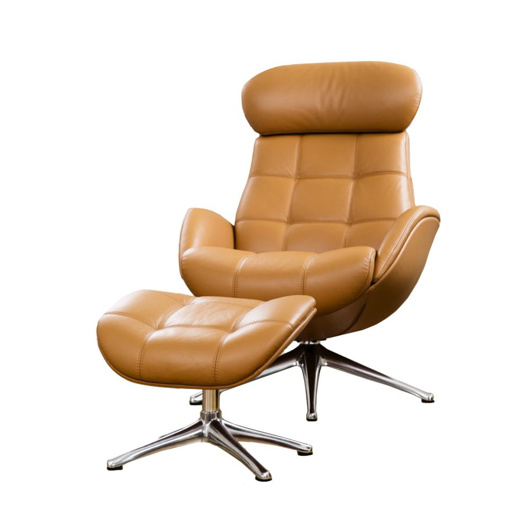 Image de EASE CHESTER Arm Chair