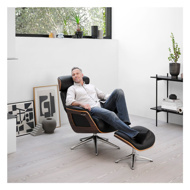 Image sur CLEMENT Arm Chair