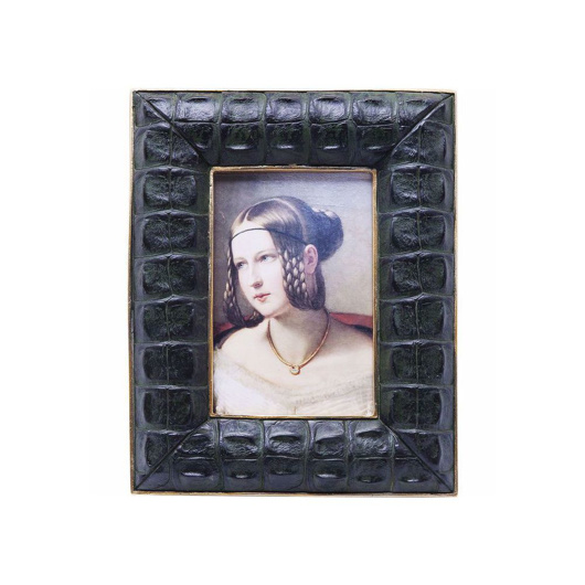 Picture of Croco Picture Frame