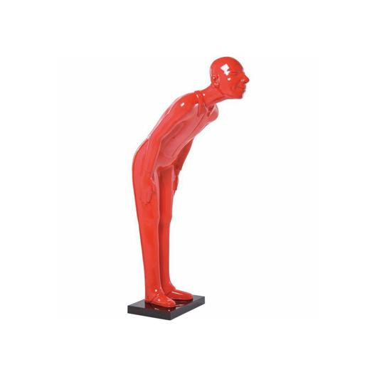 Image de Welcome Guests Big Figurine - Red