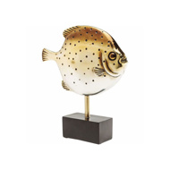Picture of Moonfish Figurine - Small