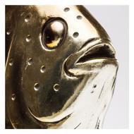 图片 Moonfish Figurine - Big