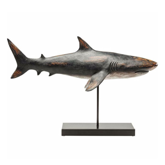 Image de Shark Deco Figurine