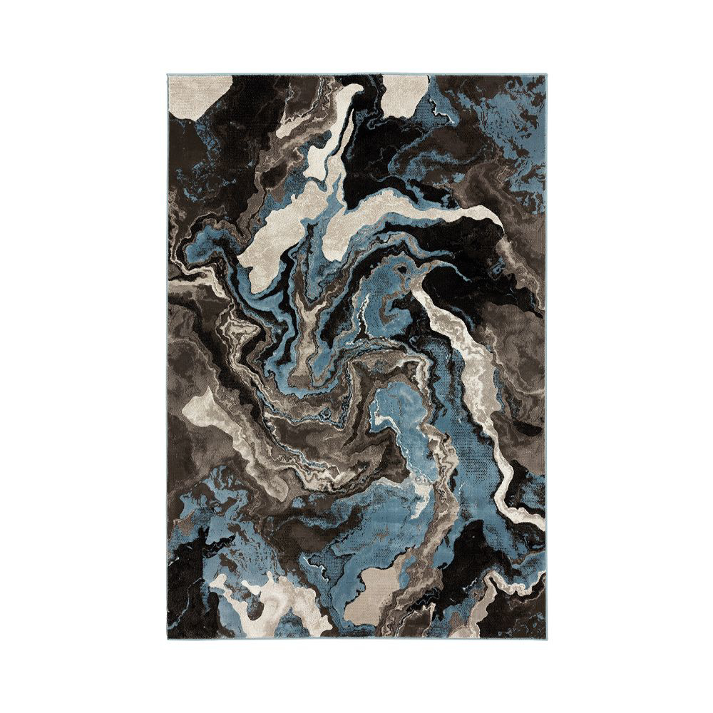 Picture of FLAMINGO Rug Blue - Large