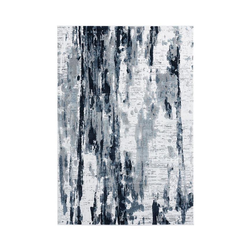 Image sur PALMYRA Rug Blue - Large