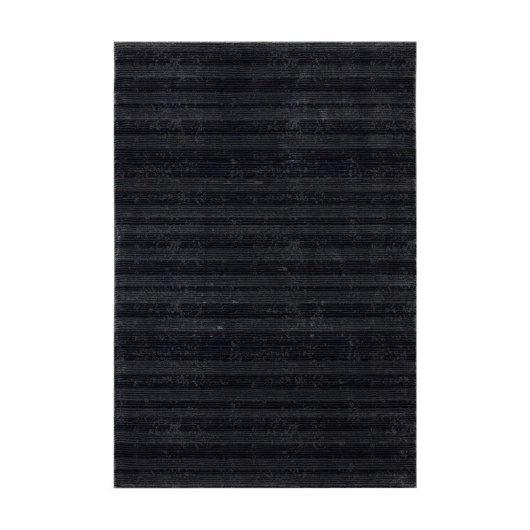 图片 PALMYRA Rug Dark Grey - Large