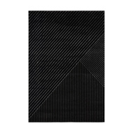 Image sur VENICE Rug Black - Medium