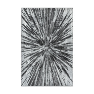 图片 VENICE Rug Sunburst - Medium