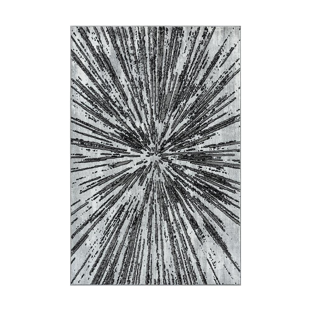 图片 VENICE Rug Sunburst - Large