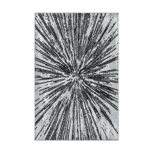 图片 VENICE Rug Sunburst - Large