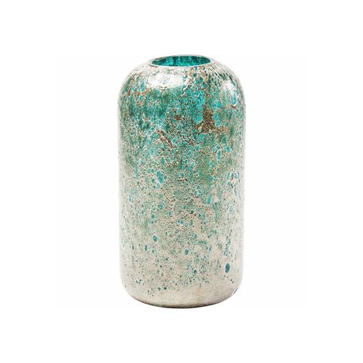 Image de Moonscape 31 Vase - Turquoise